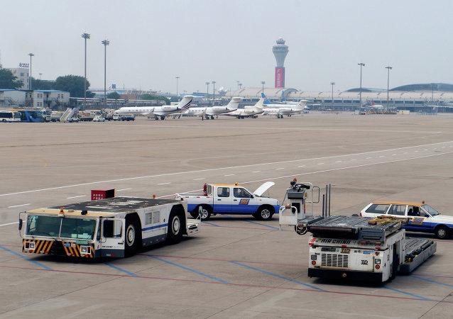 北京新機場