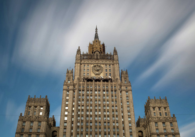 俄外交部:格魯吉亞在日內瓦外高加索問題會談上表現出非建設性態度