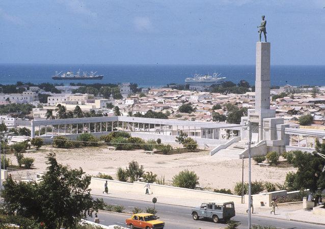 非盟駐索馬里特派團對「青年黨」展開軍事行動