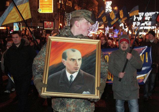 烏克蘭納粹主義者