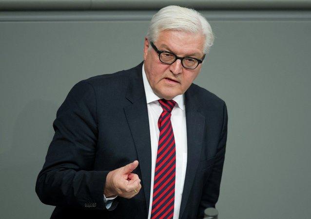 施泰因邁爾將成為第一任訪問古巴的德國外長