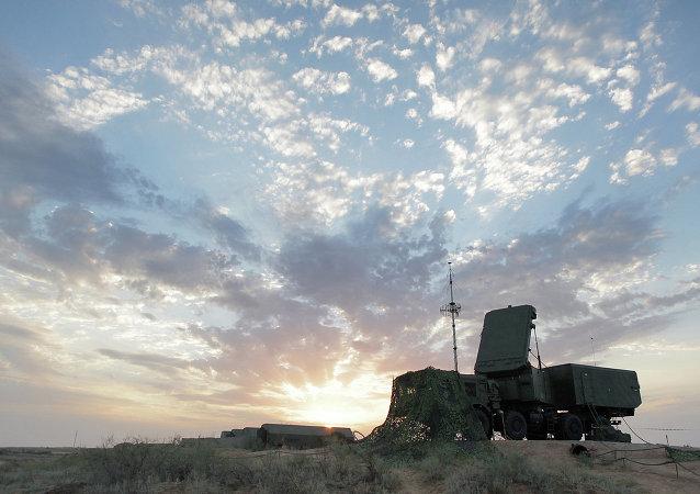 獨聯體國家防長將討論空天防禦構想問題