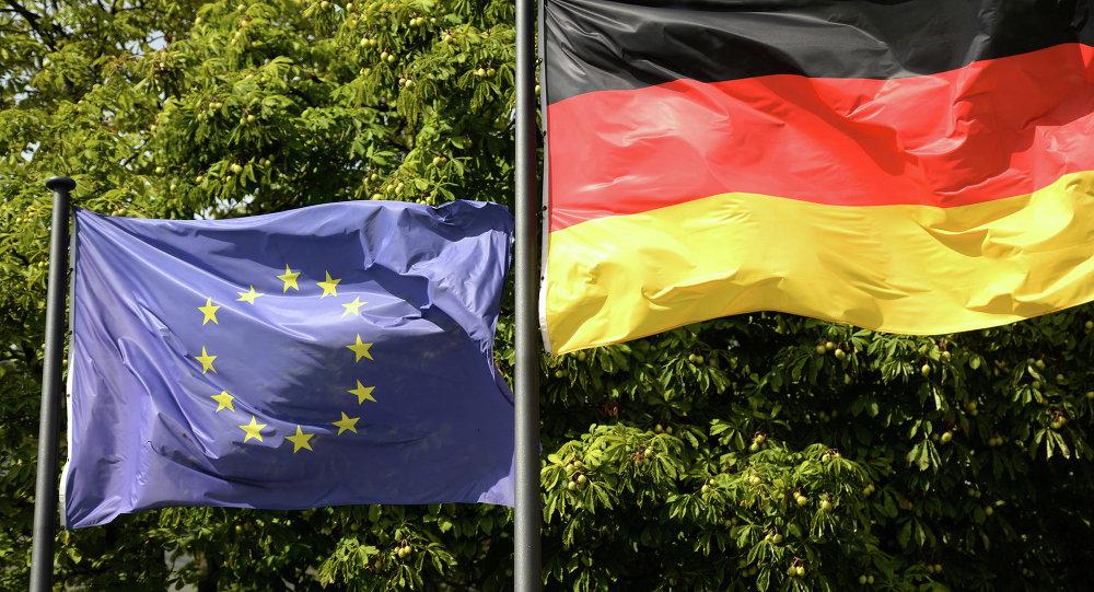 德國警告西方,反對進一步制裁