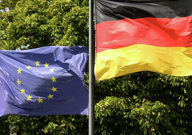 德國國防部:建立歐盟統一軍隊仍是長遠目標/資料圖片/