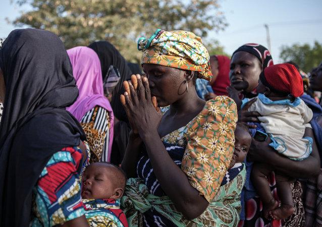 歐盟委員會主席:超22萬非洲移民擬穿越地中海前往歐洲