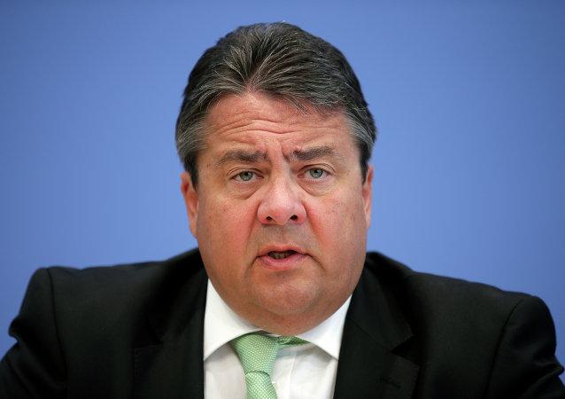 德外長:明斯克協議落實情況下或撤銷對俄制裁
