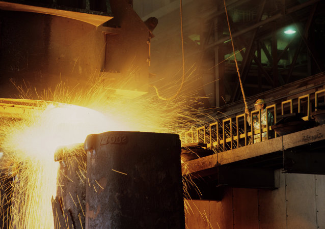 中國國家統計局:前11個月中國工業企業利潤同比增長9.4%