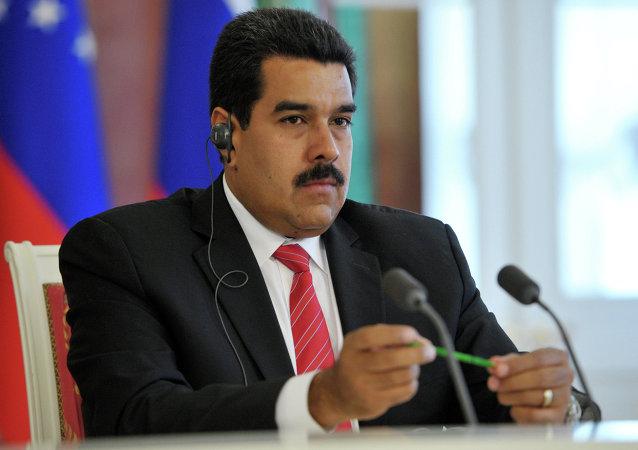 委內瑞拉總統:石油輸出國接近達成穩定油價協議