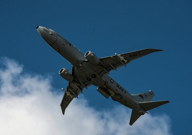新西蘭將購美國4架波音海上巡邏機