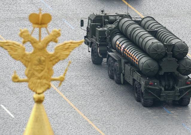 俄軍事技術合作局:僅在土方支付所有款項後方可落實S-400出口協議