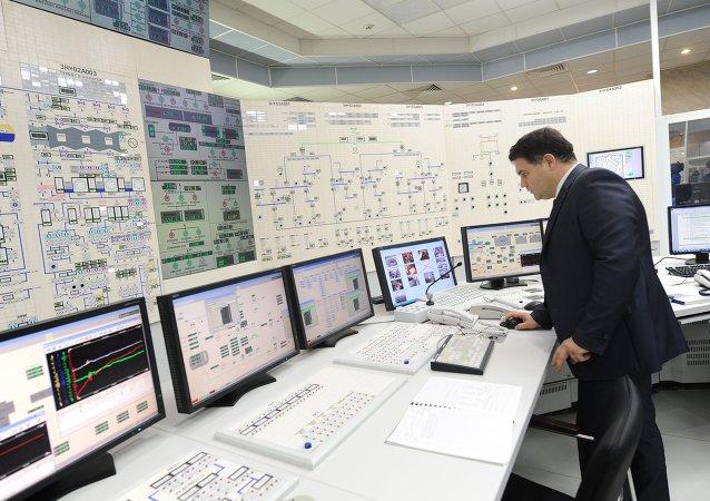 核電站/資料圖片/