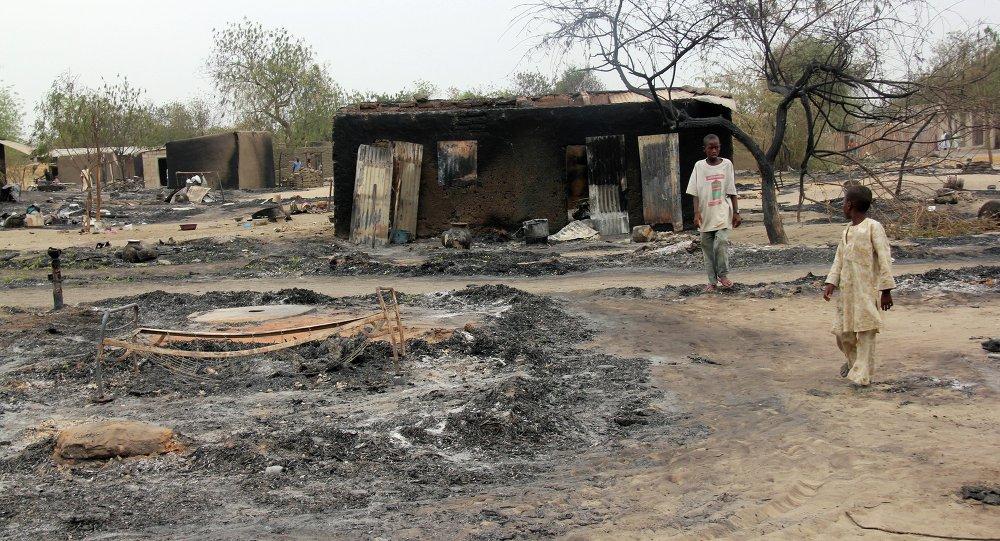 乍得政府軍在喀麥隆北部消滅120名「博科聖地」成員