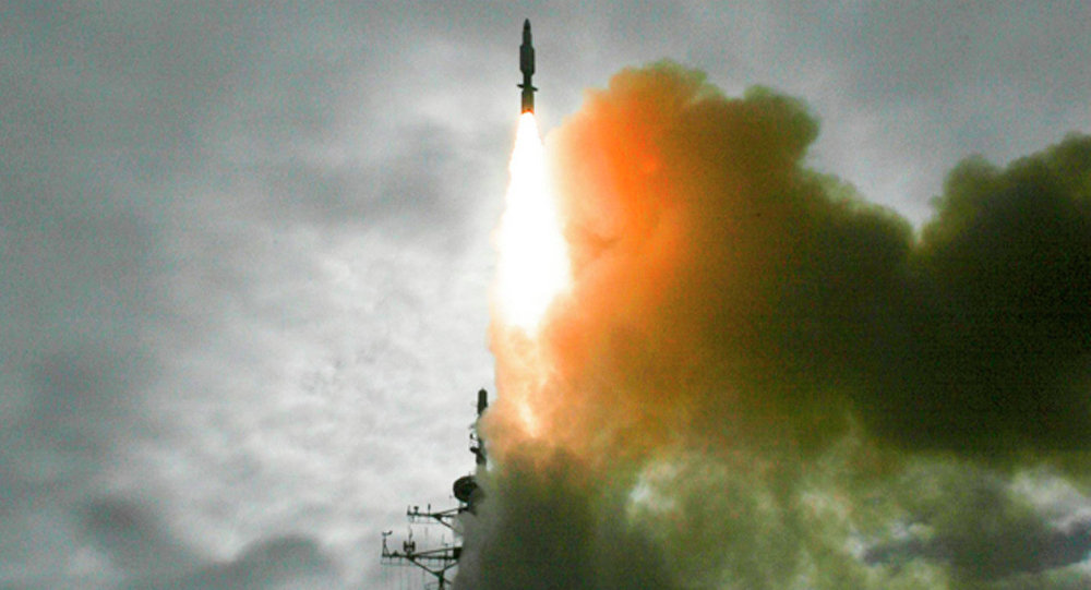 日本打算借美國從太空遏制中國