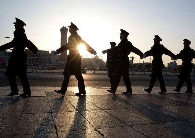 昂貴腰帶成了中國官員落馬的始因