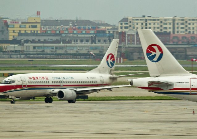 上海機場/資料圖片/