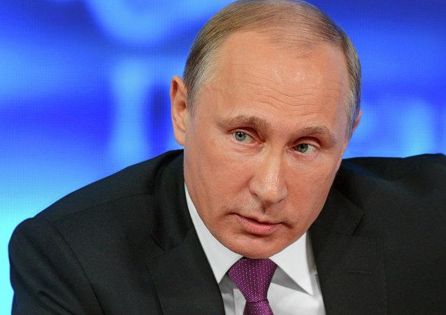 民調:大多數俄國人認為俄羅斯無人能取代普京