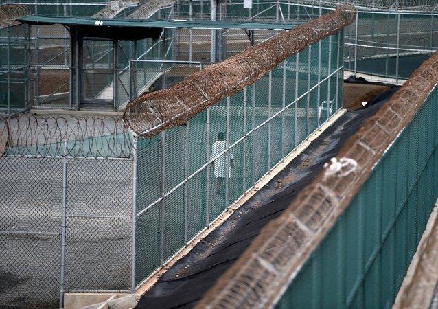 關塔那摩監獄