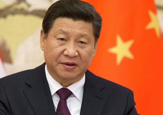 習近平:中國堅定支持古特雷斯履行好聯合國秘書長工作職責