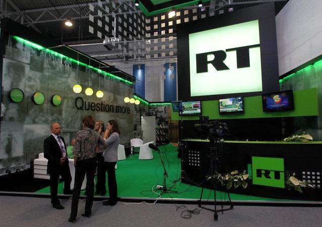 前美國國土安全部副部長指責俄媒說真話
