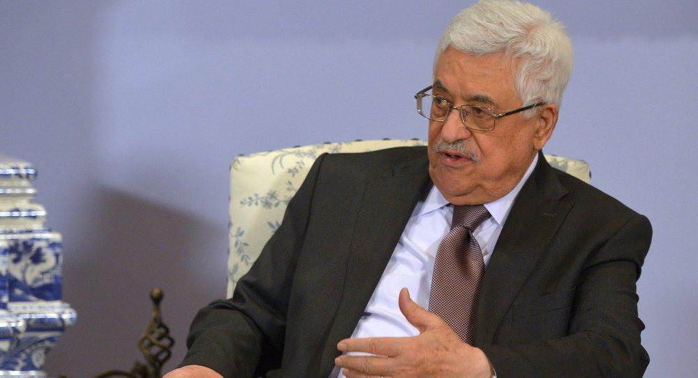 巴解組織否認阿巴斯辭去該組織領導人職務的消息