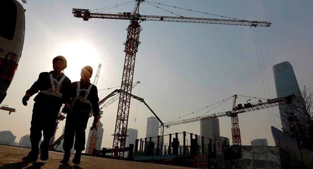 中國經濟增速放緩:有擔憂的理由嗎?