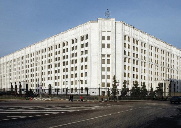 俄安全會議:俄國家安全戰略因世界局勢愈發嚴峻而更新