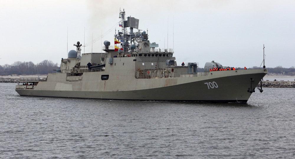 俄印軍事技術合作計劃目前包括實施200個合作項目