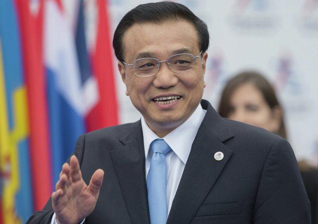 國務院總理向中俄青年聯合交響樂團音樂會致賀詞
