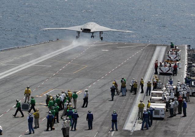 媒體:近90%在阿富汗死於美國無人機轟炸者為偶然受害者