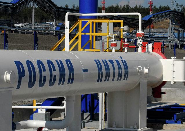 專家:中國加大採購俄石油是長期趨勢 中俄能源合作增強反映出雙方相互依賴關係的深化