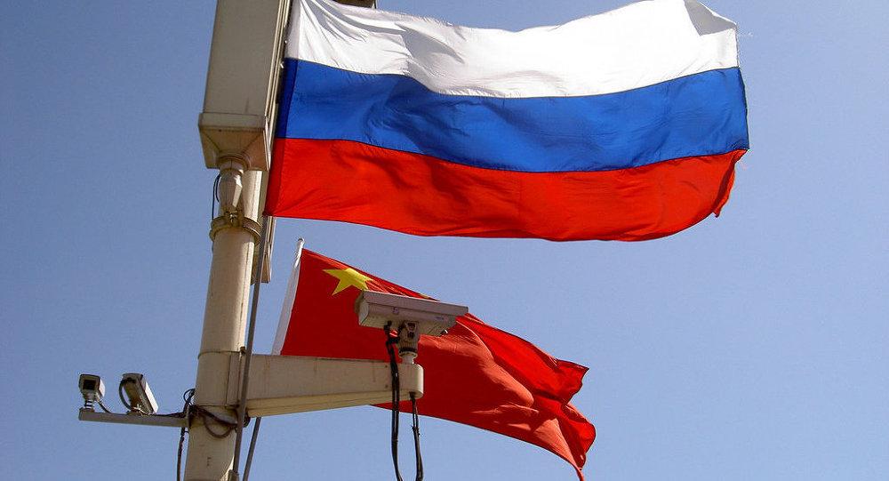 俄海關局:今年前九個月俄中貿易額增長0.9%