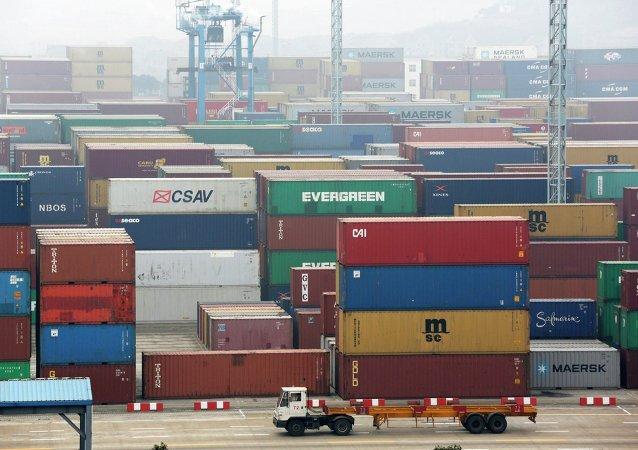 中國歐盟商會主席:G20 峰會希望解決產能過剩問題