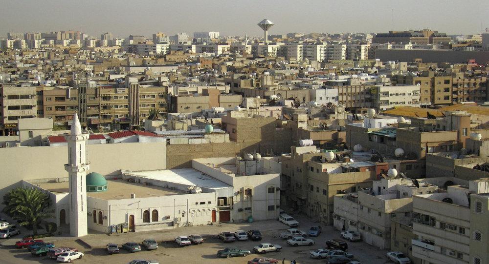 沙特首都利雅德