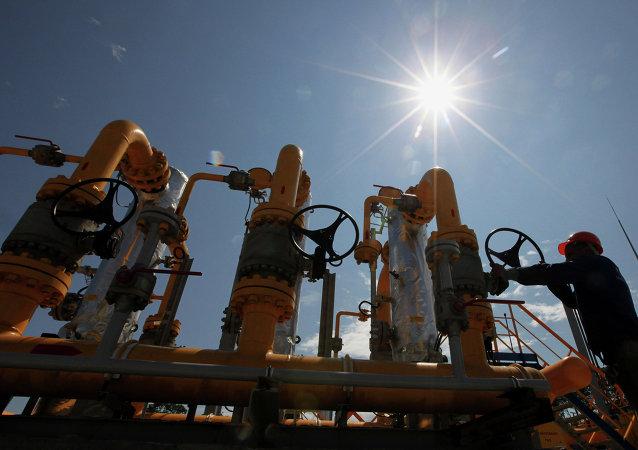俄羅斯期待與巴基斯坦盡快開始有關南北天然氣管道項目工作