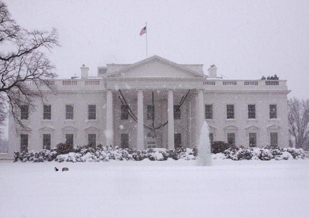 白宮承諾不會再允許干涉選舉事件發生