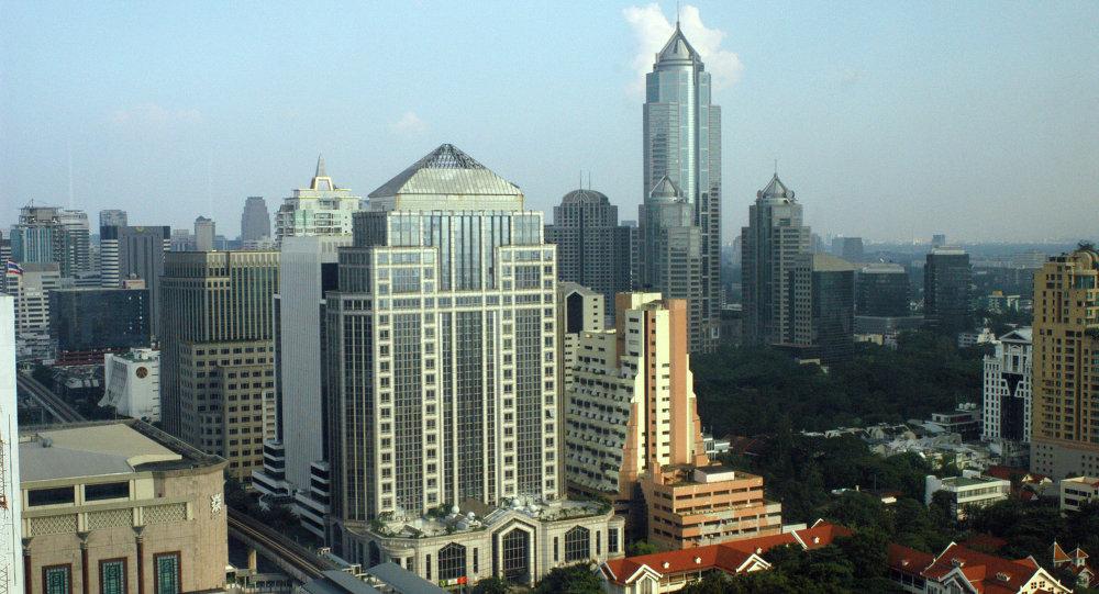 泰國首都曼谷