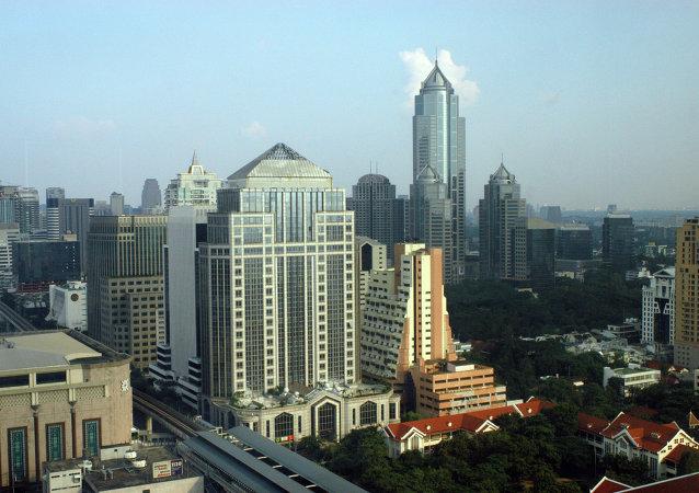 曼谷舉行慶祝俄泰建交120週年活動