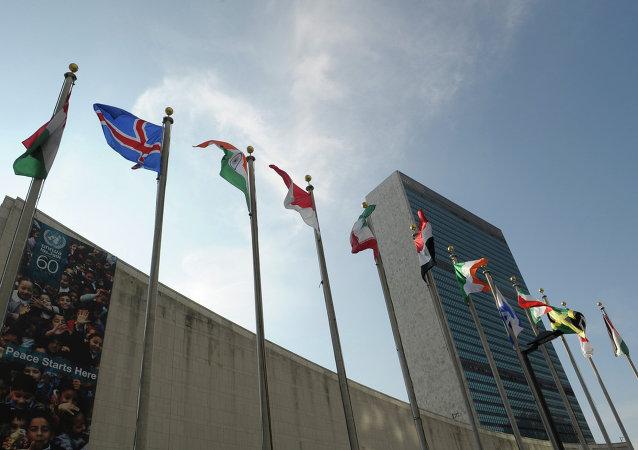 佩斯科夫:克里姆林宮目前仍未確定俄羅斯駐聯合國全權代表人選