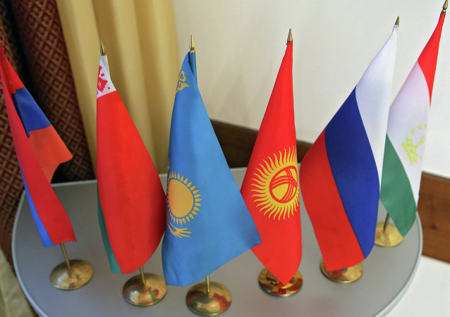 歐亞經濟委員會:歐亞經濟聯盟2018上半年或與中國和伊朗簽署貿易協定