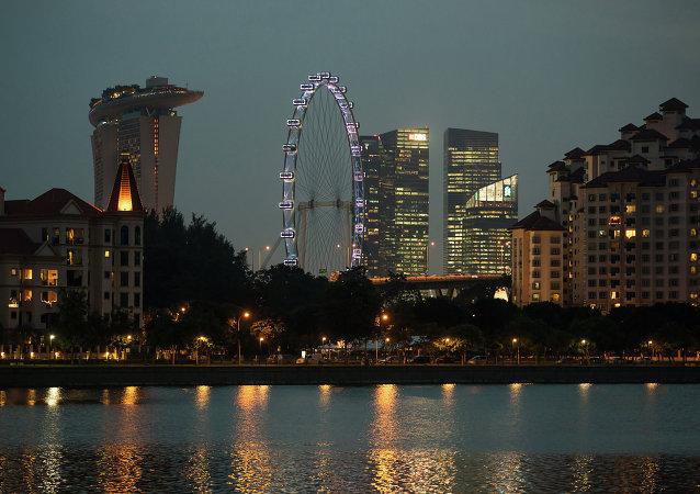 新加坡建立互聯網安全保護機構