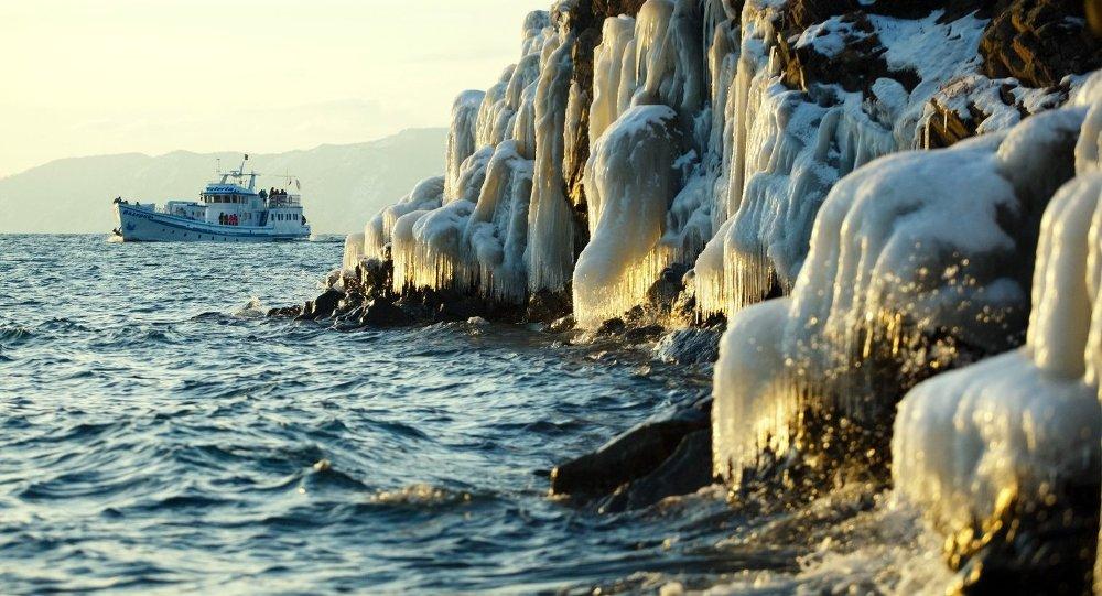 貝加爾湖的湖面水位降低有所放緩