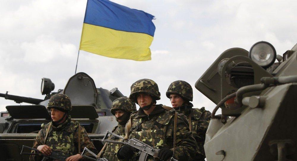 烏克蘭強力部門