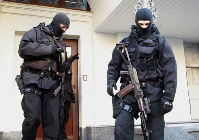 歐理會專員:烏克蘭局勢對記者來說很危險