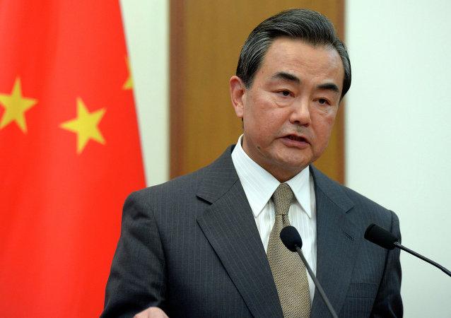 中國外交部:王毅將出席7月底在老撾舉行的東亞合作系列外長會