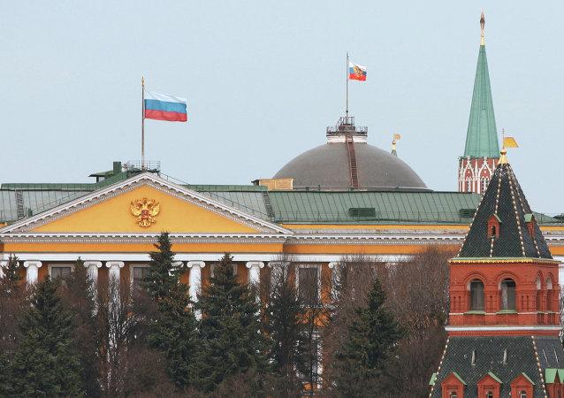 普京確定俄羅斯願意與伊朗共同行動打擊恐怖主義