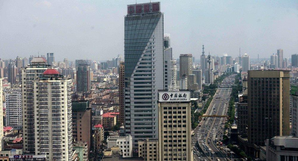 俄濱海邊疆區投資局與中國商定在能源與住宅公用事業領域合作