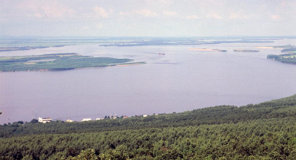 俄猶太自治州行政長官:在建的同江大橋將為該州吸引投資創造條件