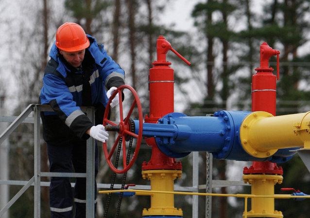 中俄東線天然氣管道中國境內北段工程已完成51%