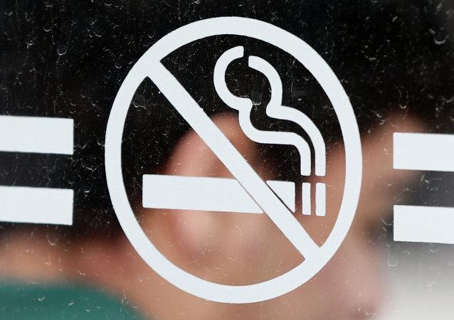 《世界衛生組織煙草控制框架公約》生效10週年成果輝煌