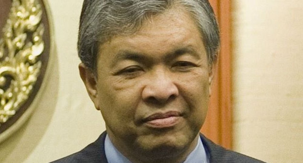 馬來西亞檢方對前副總理扎希德追加33項指控